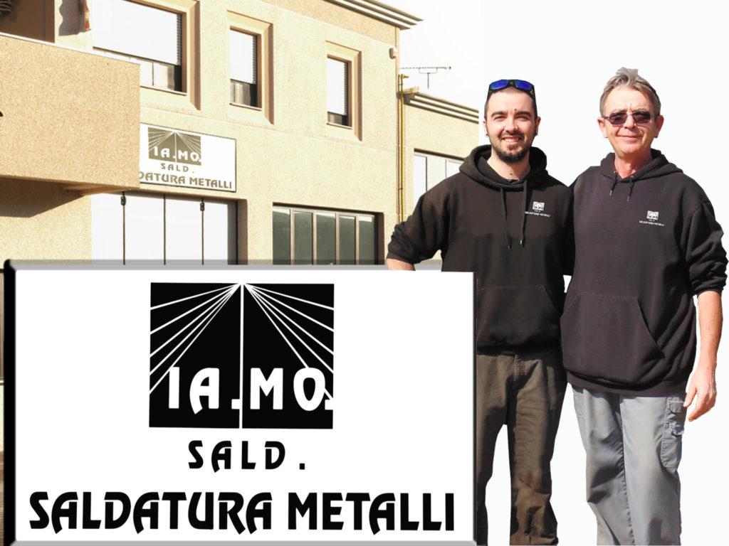 Mattia e Vitaliano Iacci
